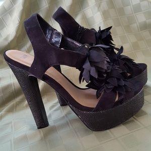 ASOS platform heels